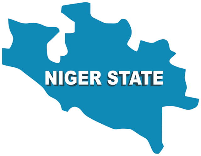 Two security operatives killed as gunmen attack security camp in Niger