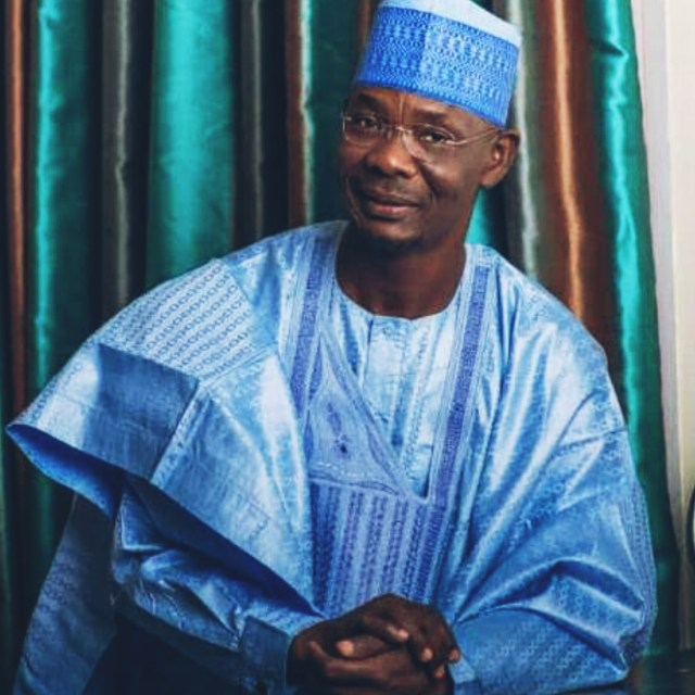I care less about whether host communities get three per cent or five per cent - Governor Sule