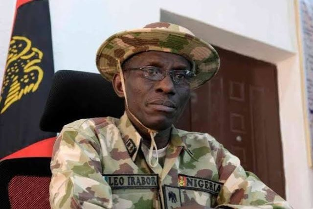 Its not our duty to stop agitations  Military