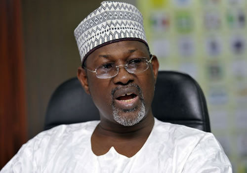 APC and the PDP do not mean reform all those who are said to be thieves defected to APC and nothing happened to them - Jega