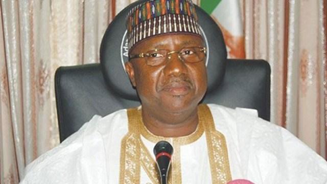 DSS grills former Adamawa Governor over audio wishing death on Buhari