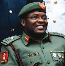 Former Chief Of Army Staff Azubike Ihejirika loses mother