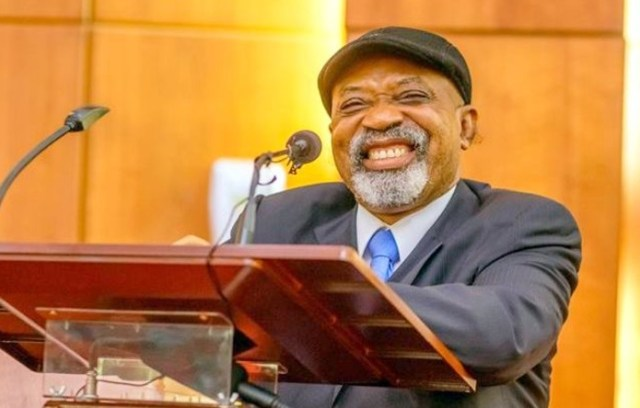 I see danger ahead doctors are competing with God - Ngige