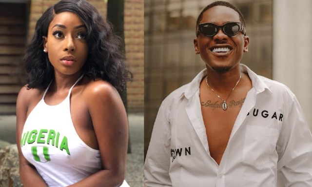 How many of your age mates have you actually dated - Timini's bestie, Dorcas Shola Fapson defends him after being called out by 19-year-old ex-girlfriend