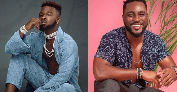 Pere's attitude was displayed by female housemates in past editions but they were backed and called Queens - Comedian Broda Shaggi