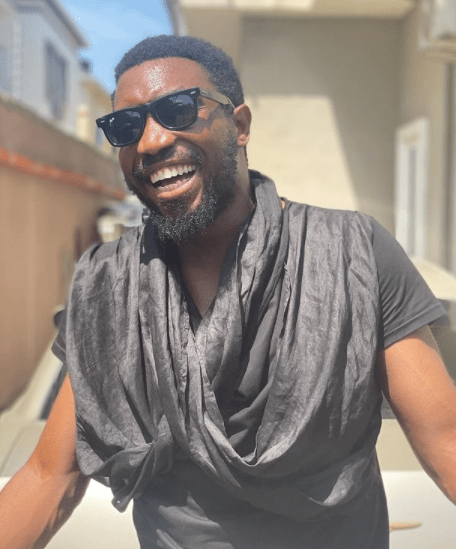 Just because you don't like someone, doesn't mean God wouldn't bless the person - Timi Dakolo