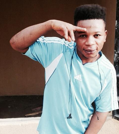 Singer Vic O loses his father