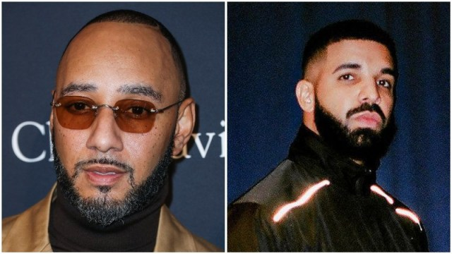 Drake takes shots at Kanye West and Swizz Beatz in new album  1