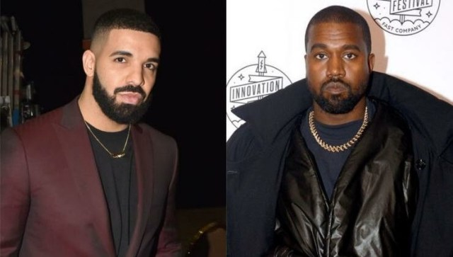 Drake takes shots at Kanye West and Swizz Beatz in new album