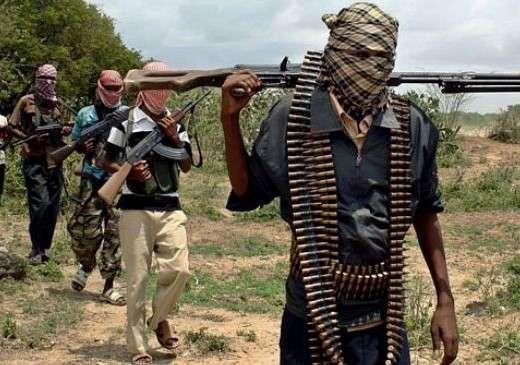 Bandits allegedly attack military base in Zamfara