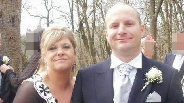 Partner of 5.5m lottery winner pleads guilty to trying to murder her at family home 2