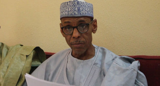 Heaven won't fall if another Northerner is elected President - Hakeem Baba-Ahmed