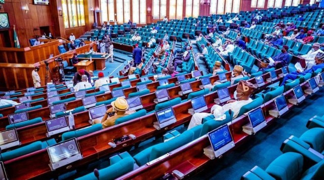 Reps to probe probable exclusion of Rivers state from benefitting states of FG's new borrowings