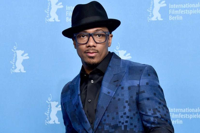 Nick Cannon reveals he's taking a break from having kids after his therapist suggested celibacy following the birth of 7th child