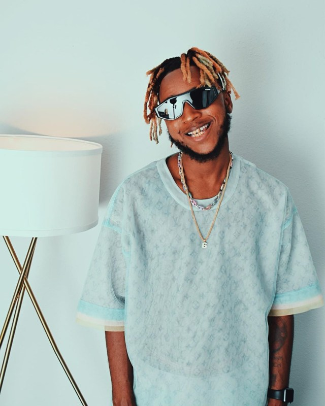 $2m is now N1 billion. There's going to be many young billionaires in Nigeria from 2022 onward - Rapper Yung6ix