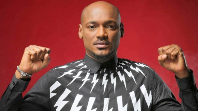 Between Tuface and a lady who claims to be his daughter