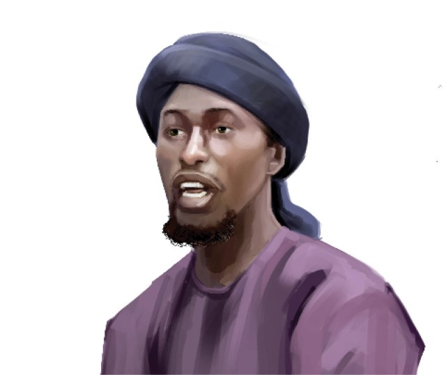Nigerian military finally confirms death of ISWAP leader Abu Musab Al-Barnawi