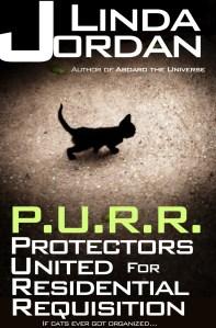 Book Cover: P.U.R.R.