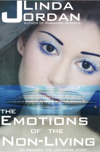 Book Cover: The Emotions of the Non-Living