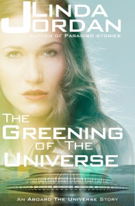 Book Cover: The Greening of the Universe