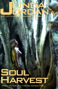 Book Cover: Soul Harvest