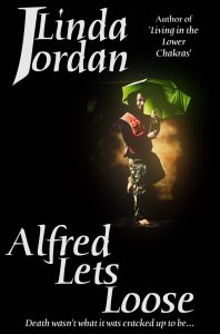 Book Cover: Alfred Lets Loose