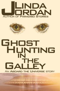 Book Cover: Ghost Hunting in the Galley