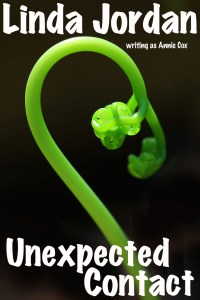Book Cover: Unexpected Contact