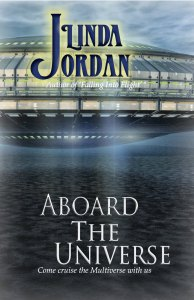 Book Cover: Aboard the Universe