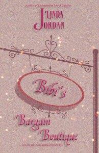 Book Cover: Bibi's Bargain Boutique