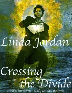 Book Cover: Crossing the Divide