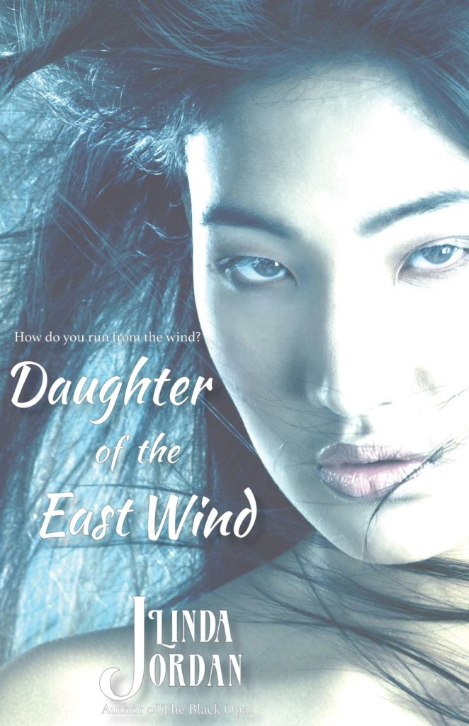 Book Cover: Daughter of the East Wind