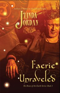 Book Cover: Faerie Unraveled - ebook