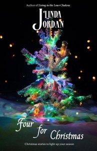 Book Cover: Four for Christmas - ebook