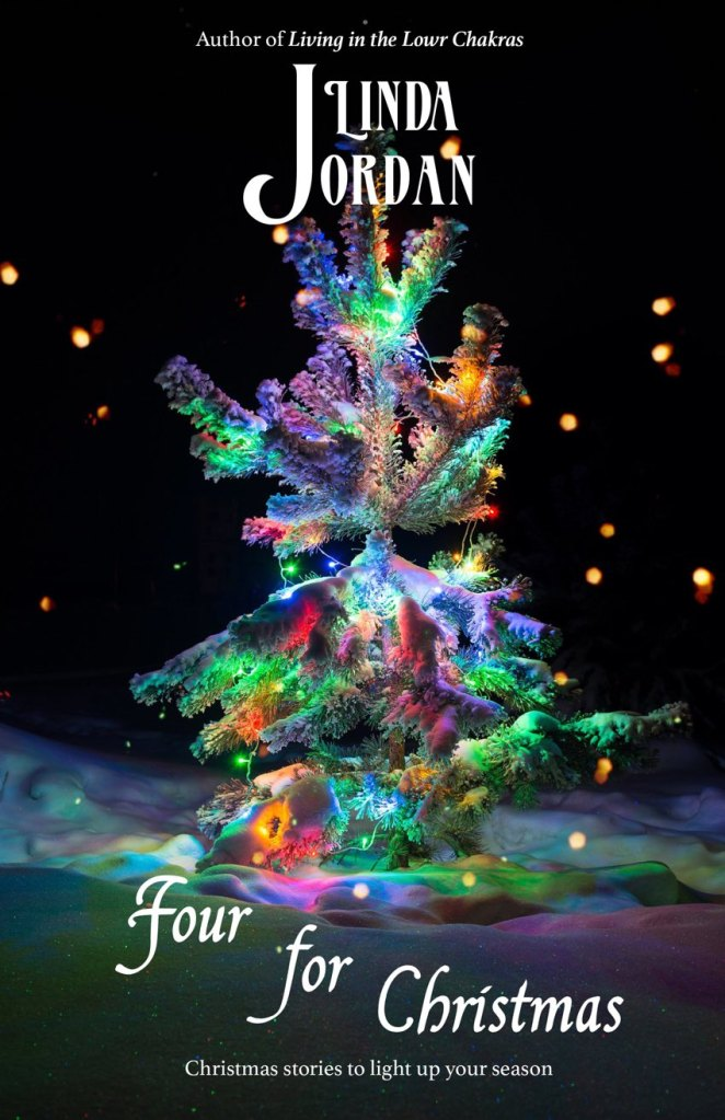 Book Cover: Four for Christmas - ebook