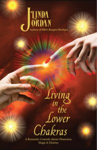 Book Cover: Living in the Lower Chakras