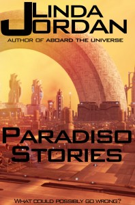 Book Cover: Paradiso Stories - ebook