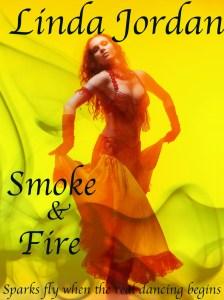 Book Cover: Smoke & Fire