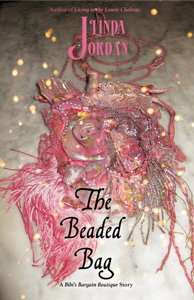 Book Cover: The Beaded Bag