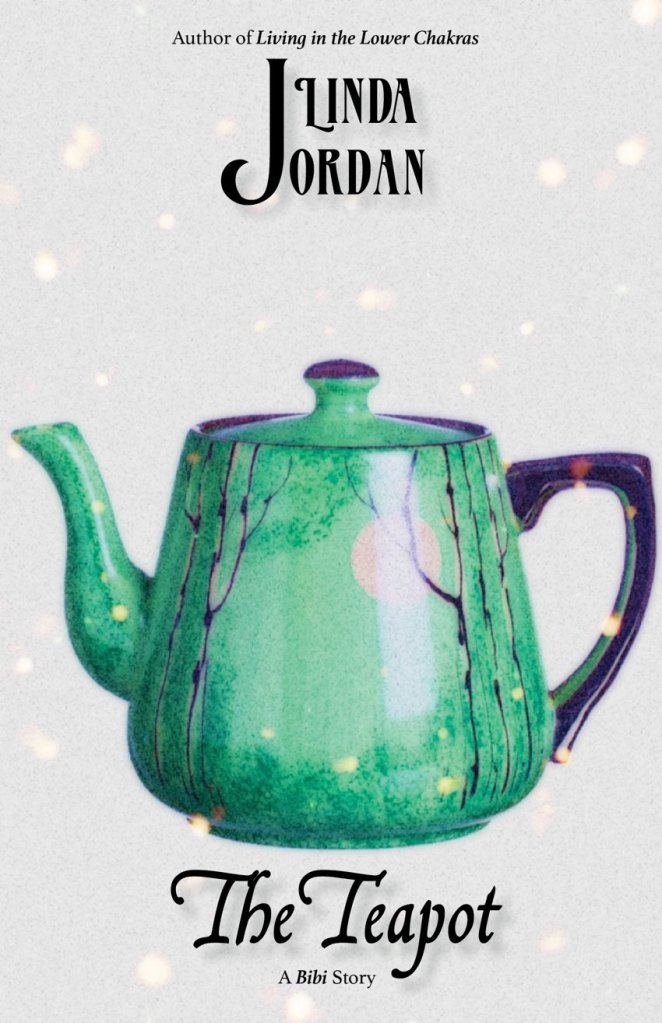 Book Cover: The Teapot
