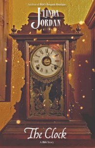 Book Cover: The Clock