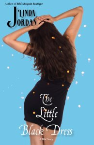 Book Cover: The Little Black Dress