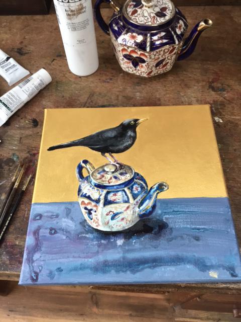 birdpot