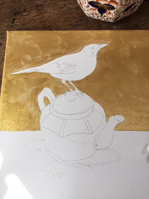 teapotbird