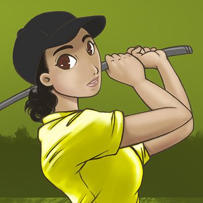 Lorena Ochoa Golf