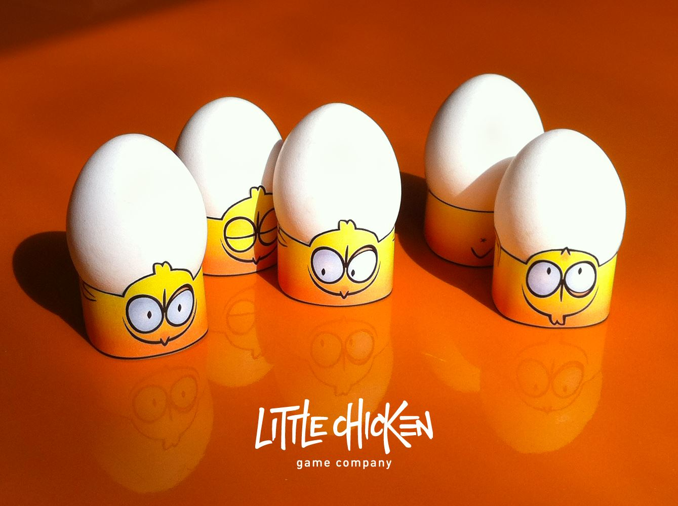 Little Chicken Fun Products