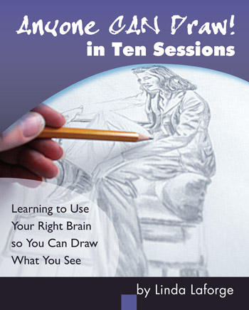 Anyone Can Draw in Ten Sessions book cover
