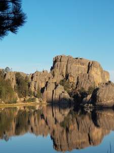 Sylvan Lake in Custer State Park: One of Nature's Timeless Wonders