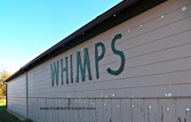 whimps
