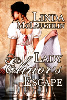 Lady Elinors Escape cover